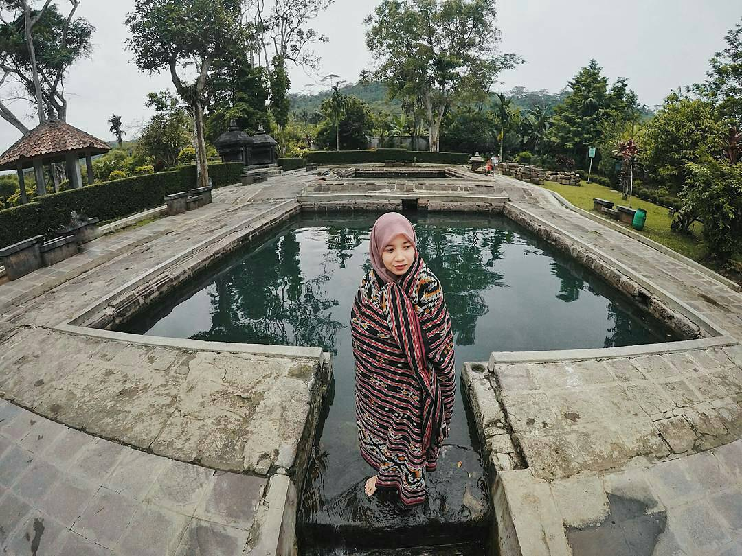 Candi Umbul by @romeography