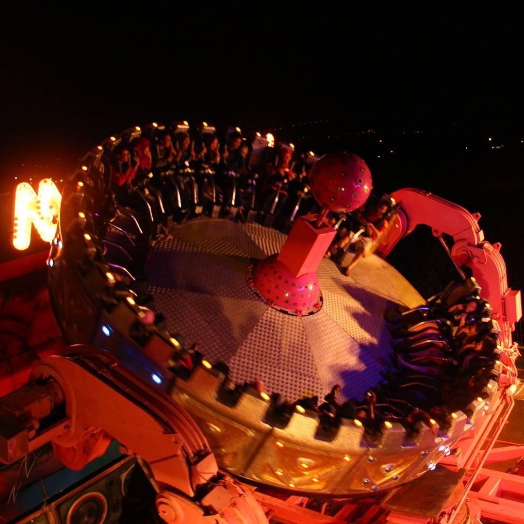 Serunya Wisata Malam Di Batu Night Spectacular Bns Wisatakaka