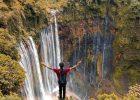 Air Terjun Tumpak Sewu Lumajang: Tetesan dari Surga