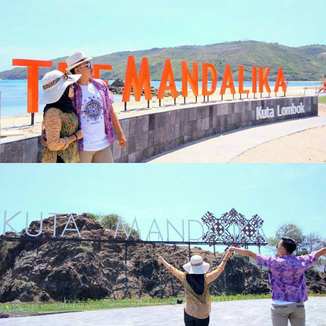 Welcome to Mandalika