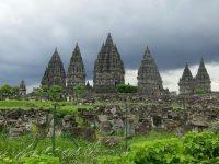 Wisata Dunia Candi Prambanan by @m_titaniani 200x150
