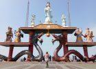 Harga Tiket Masuk Ken Park (Kenjeran Park) Surabaya Maret 2021