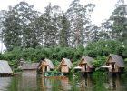 Harga Tiket Masuk Wisata Dusun Bambu Bandung Maret 2021