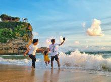 Harga Tiket Masuk Pantai Drini Jogja Juni 2021