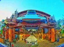 Harga Tiket Masuk Atlantis Land Kenjeran Surabaya Juli 2021