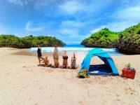 Harga Tiket Masuk Pantai Sedahan Gunungkidul 200x150