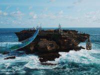 Jembatan Gantung Laut 200x150