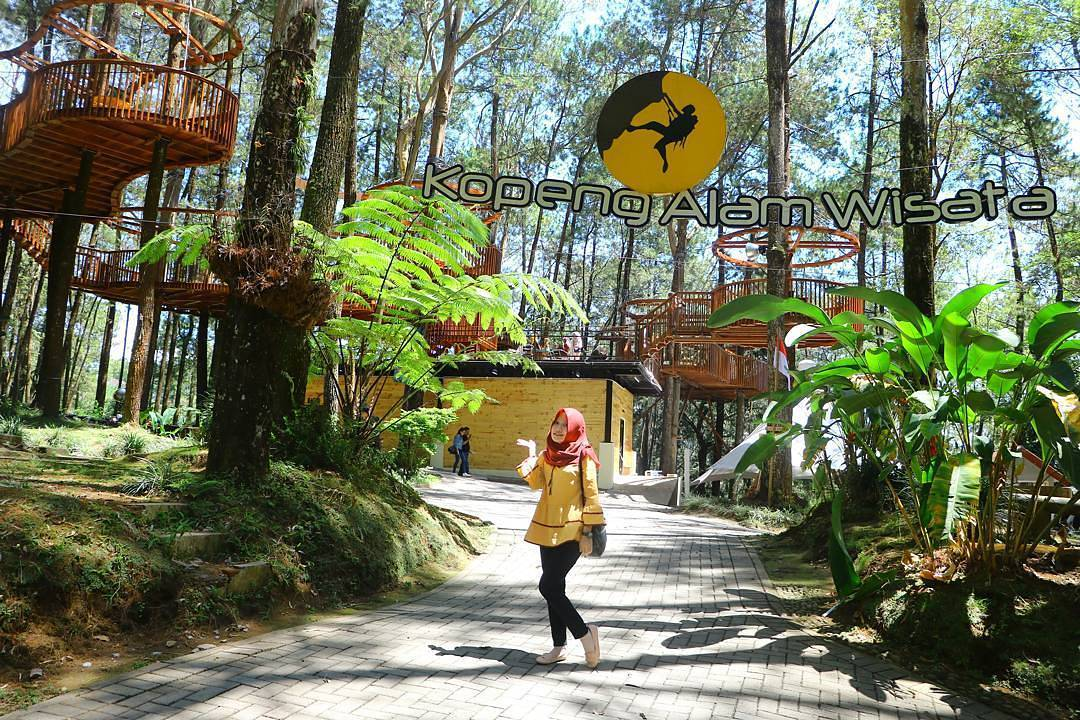 Taman Wisata Kopeng Salatiga 2019 All You Need To Know Before