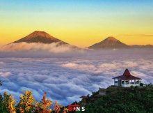 12 Tempat Wisata Di Magelang Paling Populer yang Harus Di Agendakan