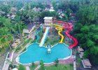 Harga Tiket Masuk Rinjani Waterpark Lombok Timur Juli 2021