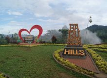 Harga Tiket Masuk Wisata Barusen Hills Ciwidey Terbaru Juli 2021
