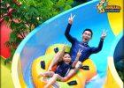 Harga Tiket Masuk Transera Waterpark Bekasi Februari 2021