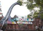 Rekreasi Seru Di Citra Raya World of Wonders Theme Park Tangerang