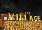 8 Foto Keren, Wahana, Lokasi Dan Harga Tiket Masuk The Village Purwokerto Maret 2021