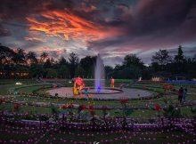 Pesona Baru di Taman Wisata Wiladatika Cibubur Depok