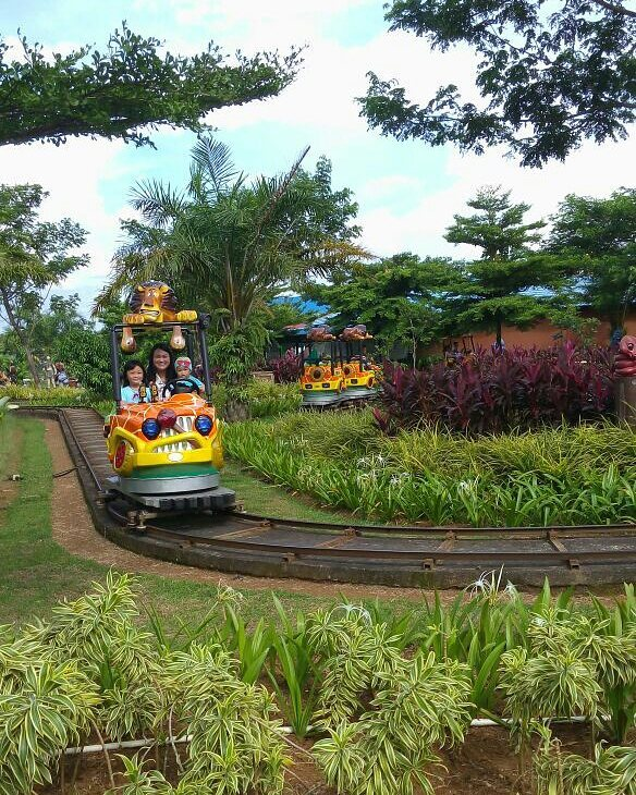 Wahana Citra Raya WOrld Of Wonders