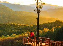 7 Foto Keren, Lokasi, Fasilitas dan Harga Tiket Masuk Wisata Pabangbon Terbaru Juli 2021
