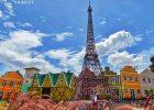 Harga Tiket Masuk Devoyage Bogor Nirwana Residence Maret 2021