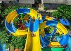 Full Review Galaxy Waterpark Wisata Air Di Bantul