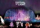 Harga Tiket Masuk Festival Of Light Kaliurang 2019