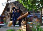 Rumah Penyihir XT Square Wisata Di Tengah Kota Jogja