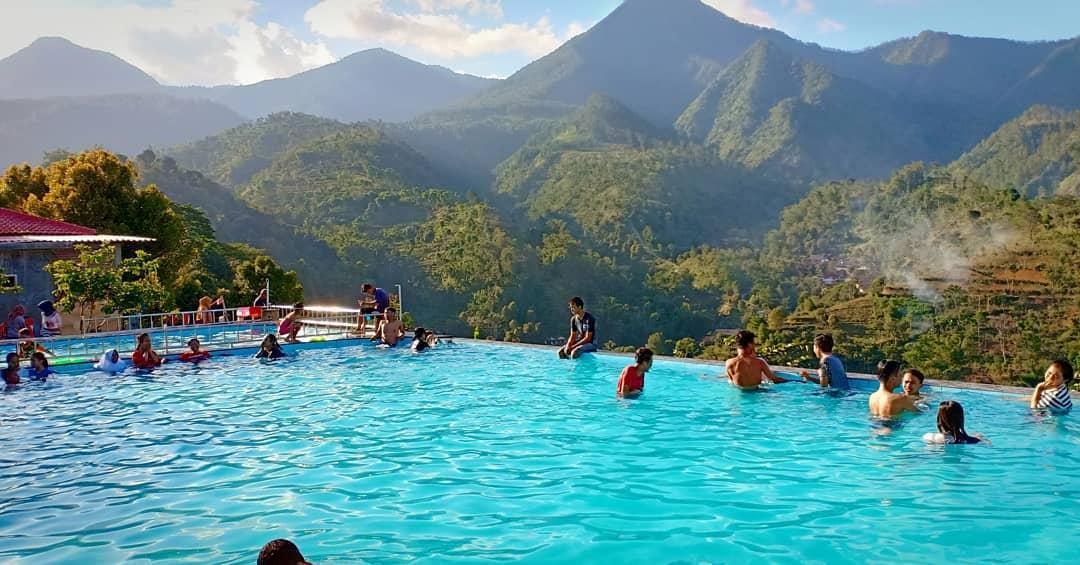 Wisata Wonogiri Jawa Tengah
