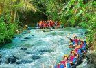 Wisata Adventure Tubing X Gono Magelang