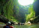 Informasi Wisata Lengkap Cave Tubing di Kalisuci Jogja