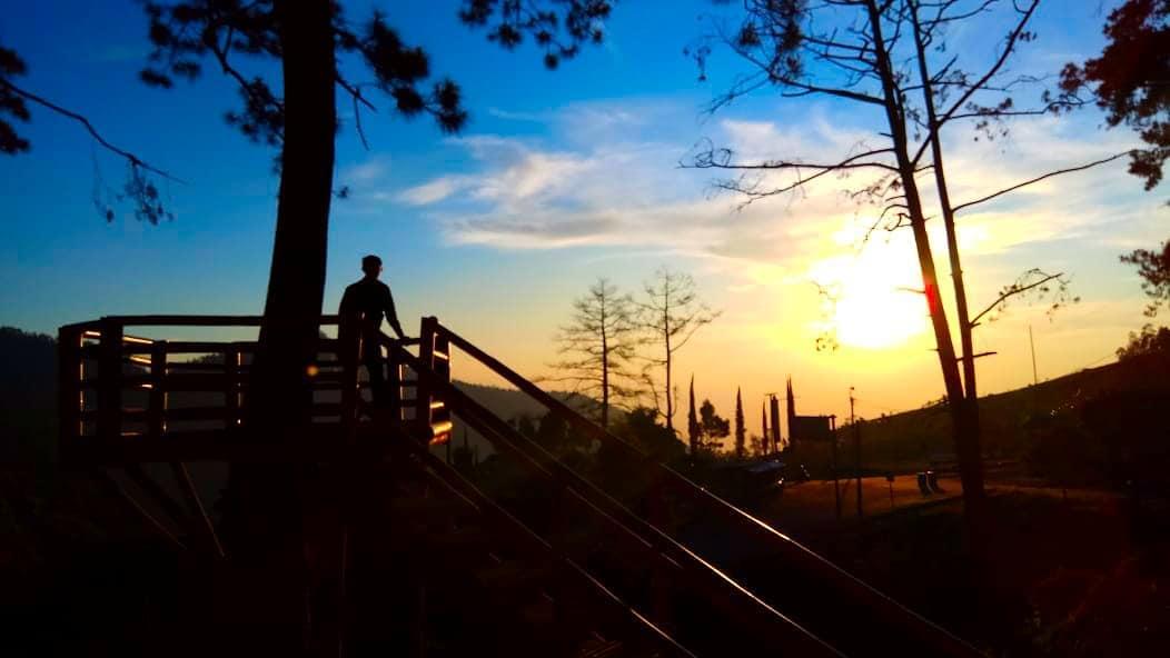 The Lawu Park Karanganyar Destinasi Wisata Halal Indonesia