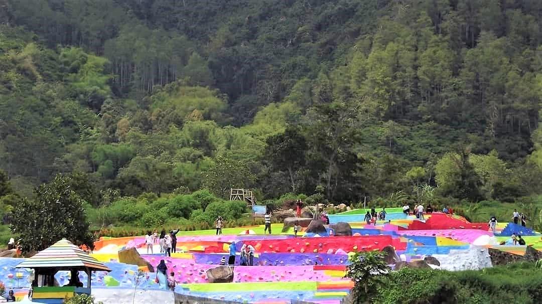 Tempat Wisata Baru Di Jawa Barat