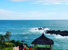 Cantiknya Pantai Menganti Kebumen di Pesisir Selatan Jawa