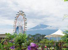 Harga Tiket masuk Saloka Park Semarang Juli 2021