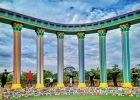 Harga Tiket Masuk Cikao Park Purwakarta Maret 2021
