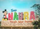 Harga Tiket Masuk Wisata Taman Naura Magelang Maret 2021