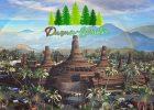 Harga Tiket Masuk Dusun Semilir Semarang Jateng Maret 2021