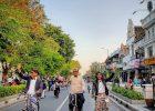Malioboro Someday Jogjakarta, Hari Sepinya Tempat wisata Malioboro