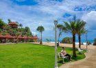 Harga Tiket Masuk Pantai Ngrawe Terbaru Di Gunung Kidul Jogja Maret 2021