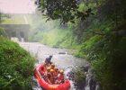 Harga Tiket Masuk Rafting Sungai Pangalengan Cikulbak Bandung Maret 2021